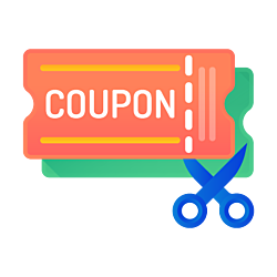 Don't Waste This Coupon