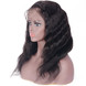 Natural Wave 360 Lace Frontal Wig, 8-26 inch Beautiful & Bouncy Wigs 360lfw005 0