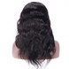 Natural Wave 360 Lace Frontal Wig, 8-26 inch Beautiful & Bouncy Wigs 360lfw005 2