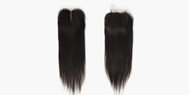 Soft and smooth hair, full cuticles in same direction, true length.